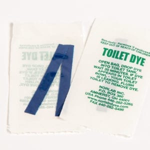 Norlab Tracing Dyes Toilet Dye